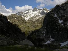 Pireneje 2010 - Sant Maurici Aiguestortes