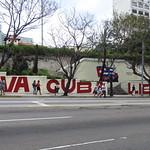 "Viva Cuba Libre <a style=""margin-left:10px; font-size:0.8em;"" href=""http://www.flickr.com/photos/14315427@N00/25076138306/"" target=""_blank"">@flickr</a>"