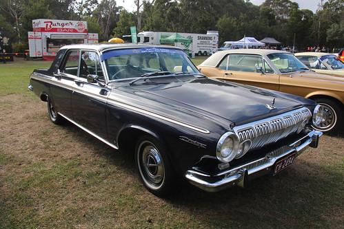 1963 Dodge Phoenix TD2 Sedan