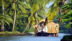 Best Backwaters in Kerala, Best Backwater Tour in Kerala, Popular Backwater Tour -houseboat-day-cruise (Mobile/WhatsApp:00919495509009) Tags:
