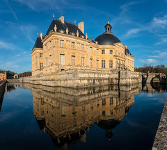 Chateau Reflets (fetisov62) Tags: castles palaces cottages statelyhomes manorhouses
