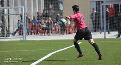 CE Sabadell - EE Guineueta (marcmc_fotos) Tags: barcelona photo video foto futbol cameraman ce terrassa sabadell olimpia estadi guineueta futfem futcat marcmolin