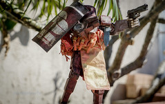 Couldn't pass up this beautiful day.. (DoWeHaveTo) Tags: caesar ash wwr ashleywood wwrp threea worldofthreea