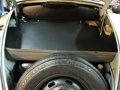 New Trunk Liner