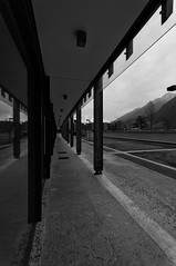 Grigiore Trentino (chaim87) Tags: blackandwhite italy alps italia pentax sigma bn trento 1020 alpi trentino dolomites biancoenero sigma1020