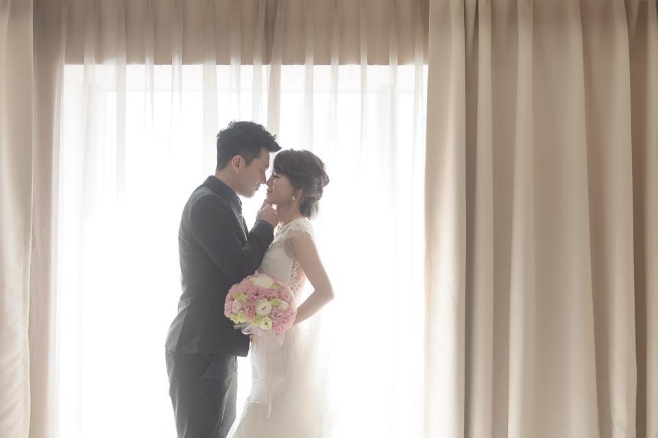 台南情定婚宴城堡永康館 婚禮攝影35