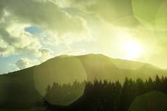 At Rain Edge (Phoenix Konstantin) Tags: ireland sun green rain clouds sigma flare sugarloaf lowclouds merrill foveon merill 30mm wicklowcounty dp2m