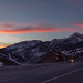 Andorra at Dusk