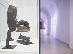 Remake Resnais - 10 (caac-sevilla) Tags: sevilla memoria presente pasado alainresnais colonialismo caac centroandaluzdeartecontemporneo maldearchivo esculturasafricanas