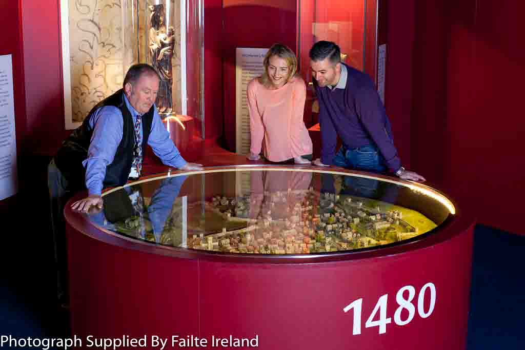 Waterford, County Waterford - The Museum of Treasures