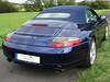 Porsche 911 Typ 996 Verdeck 1998-2003