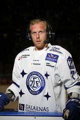 Tobias Ericsson 2015-08-22 (Michael Erhardsson) Tags: hockey if derby hockeyplayer lif portrtt 2015 intervju leksand ishockey premir leksands duellen ishockeyspelare gvledala 20150822