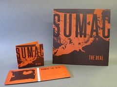 SUMAC (Stumptown Printers) Tags: sumac sigerecords