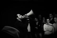Une voix qui porte... (Fixlovbib) Tags: concert rap artiste brav erreur404 dinrecords adecouvrir