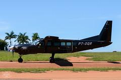 Cessna 208 Caravan (raphaelbrescia) Tags: de centro nacional parachute boituva paraquedas lanamento paraquedismo c208 pqd flyfactory sdoi