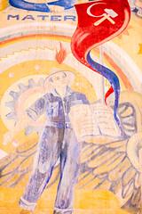 Todos Santos (Thomas Hawk) Tags: museum mexico cabo mural bajacalifornia baja cabosanlucas loscabos todossantos museodelacasadecultura