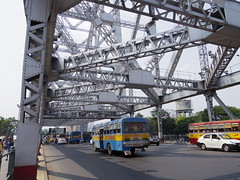 Howrah Bridge[2016] (gang_m) Tags: india kolkata calcutta インド movielocation コルカタ カルカッタ gunday 映画ロケ地 india2016