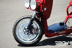 honda-ruckus-disc-brake- (drowsports) Tags: honda parts front brake ruckus rotor zoomer caliper frando