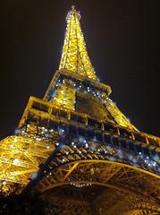 Eiffel Tower (James Amaya) Tags: paris france building europe eiffel gustave