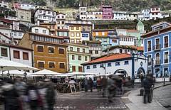 Cudillero (www.webdejaime.com) Tags: asturias cudillero webdejaime