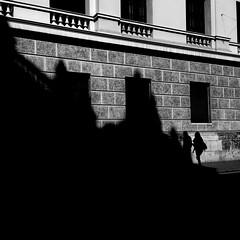Little Light Left: Joining the shadows