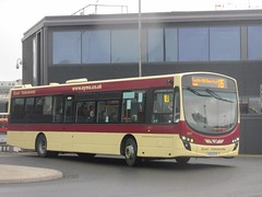 East Yorkshire 367 YX10EYS Hull Interchange on 115 (1280x960) (dearingbuspix) Tags: eastyorkshire 367 eyms yx10eys