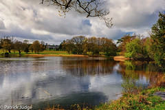 20160430-View Across The Lake-0003.jpg (Pat_J1) Tags: sky lake water clouds reflections wicklow laois greystonescameraclub