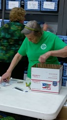 "Sponsored Packing Event - Rotary of Boynton/Lantana • <a style=""font-size:0.8em;"" href=""http://www.flickr.com/photos/58294716@N02/26235288466/"" target=""_blank"">View on Flickr</a>"