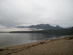 Kepler Jour 3 Lac Manapouri