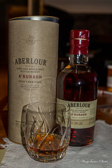 Aberlour A'Bunadh (WarpFactorEnterprises) Tags: birthday spring highland single present whisky scotch aberlour malt 2016 abunadh