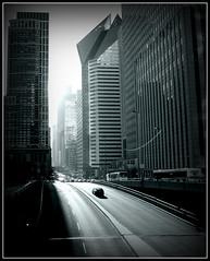 N. Randolph St.  Chicago. (Jeremy Pardoe) Tags:
