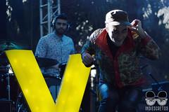 Varry Brava @ Elche Live Music