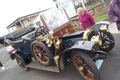 DSC03167 (jtstewart) Tags: car vintage southport 2016 landspeed