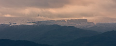 The Balkan () Tags: winter sunset snow beautiful clouds lights ridge springsnow the winterbeauty staraplanina  thebalkan centralbalkannationalpark