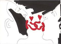 Aprende a amantes beso beso francs pares que se besan en el amor beso francs               (iloveart106) Tags: en love les french se kiss kissing couple  amor paar el que lovers wie how der franais liebe beso dans lamour amantes  baiser amoureux franzsisch sie francs kssen aprende pares    baisers besan    liebhaber  erfahren apprenez    embrassant