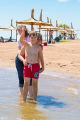 Familia (LeoNardo 316) Tags: argentina familia sebastian entrerios federacion playagrande