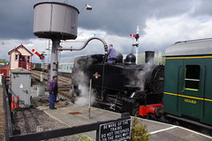 IMGP9857 (Steve Guess) Tags: usa train kent tank engine railway loco steam locomotive bodiam eastsussex tenterden 30065 060t