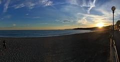 #lungomare #Varazze #Liguria #inverno #panorama (Mek Vox) Tags: panorama liguria varazze inverno lungomare uploaded:by=flickstagram instagram:venuename=lungomarevarazze instagram:venue=271655126 instagram:photo=11894366423327635447981272