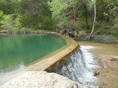 Panther Falls (jimmywayne) Tags: oklahoma waterfall sulphur nationalrecreationarea chickasaw pantherfalls murraycounty plattnationalpark