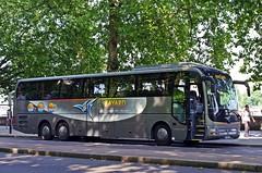 frenchMAN (leszee) Tags: from uk man france bus coach pentax lions coaches k5 cityoflondon victoriaembankment voyages frenchman pentaxdslr 24480 fayard manlionscoach pentaxk5 man24480 voyagesfayard fayardtravel autocarsfayard coachesfayard