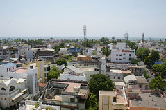 day_view_2938 (Manohar_Auroville) Tags: houses streets eye pool birds night day views luigi pondicherry fedele pondy manohar atithi puducherry