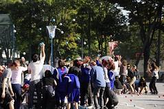 全校體育祭