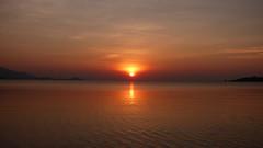 Koh Samui Sunset (soma-samui.com) Tags: sunset thailand island kohsamui
