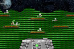 Return of the Joust! (breese76) Tags: starwars mashup videogames 8bit joust deathstar returnofthejedi arcadegames endor speederbike breese76