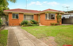 7 Fitzwilliam Road, Old Toongabbie NSW