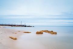 Beached (randyr photography) Tags: longexposure lakemichigan muskegon lakeharbor puremichigan leebigstopper lovemuskegon