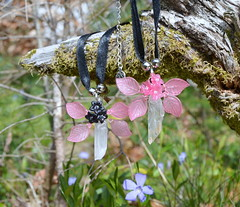 DSC_0630-1 (Chaumurky) Tags: collier necklace crystal witch bijoux jewellery fairy jewlery quartz witchy elven quartzcrystal fairyjewelry quartzpoint rawcrystal witchjewelry elfjewely