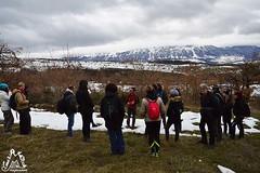 Introduzione all'escursione all'Eremo di San Bartolomeo in Legio - Majella - Abruzzo - Italy