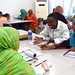 Soldiers bolster Djiboutian English language skills