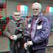 Peter en Pieter Fotografie Rozenburg bij SSN in 3D